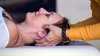 SensiPlus-therapie - Eleonore EQuus